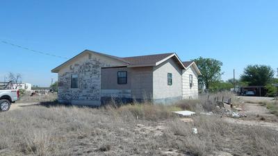 148 N 8TH ST, Barnhart, TX 76930 - Photo 1