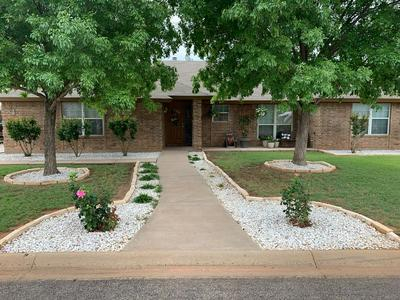 230 BURLINGTON RD, San Angelo, TX 76901 - Photo 1