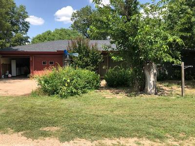 508 N FERGUSON ST, Miles, TX 76861 - Photo 1