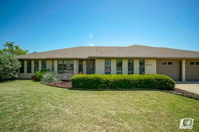 248 EDINBURGH RD, SAN ANGELO, TX 76901 - Photo 1