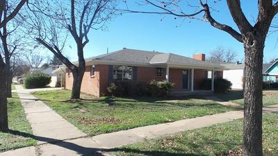 701 N 9TH ST, BALLINGER, TX 76821 - Photo 2