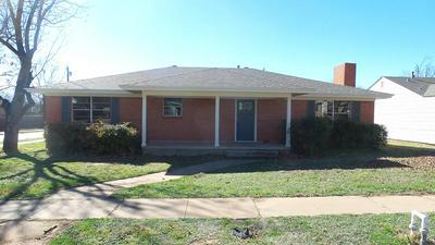 701 N 9TH ST, BALLINGER, TX 76821 - Photo 1