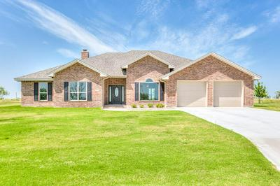 2315 WESTWOOD PLACE, Ballinger, TX 76821 - Photo 1