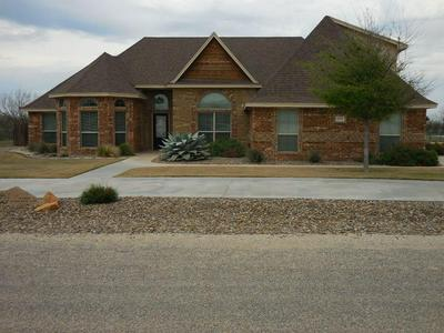 3102 LAKOTA LN, SAN ANGELO, TX 76901 - Photo 1