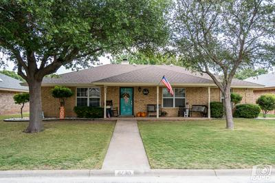 4730 ROYAL OAK DR, San Angelo, TX 76904 - Photo 1