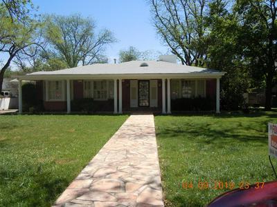 1620 PASEO DE VACA ST, San Angelo, TX 76901 - Photo 1
