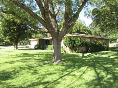 119 MANOR ST, Sonora, TX 76950 - Photo 1
