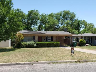 2505 W HARRIS AVE, San Angelo, TX 76901 - Photo 1
