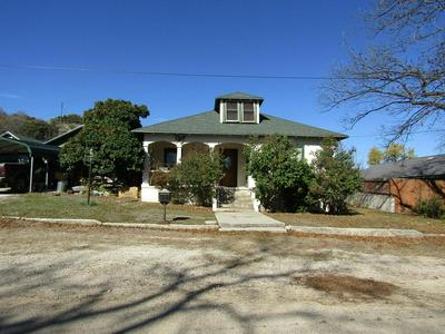 609 E POPLAR ST, Sonora, TX 76950 - Photo 1
