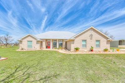 584 BLACK BEAR LN, SAN ANGELO, TX 76901 - Photo 1