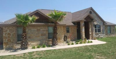 3256 LAKOTA LN, San Angelo, TX 76901 - Photo 1