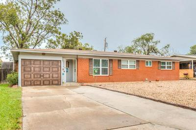 2778 UNIVERSITY AVE, San Angelo, TX 76904 - Photo 1