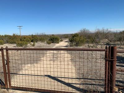 1588 COUNTY ROAD 312, Eldorado, TX 76936 - Photo 1