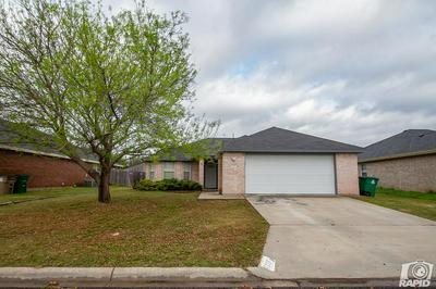 1717 LOUISE DR, SAN ANGELO, TX 76901 - Photo 1