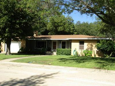 119 MANOR ST, Sonora, TX 76950 - Photo 2