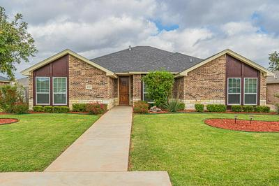 4917 RED OAK LN, San Angelo, TX 76904 - Photo 1