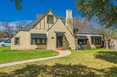 635 S JEFFERSON ST, SAN ANGELO, TX 76901 - Photo 2