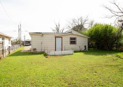 738 ANTONIO ST, SAN ANGELO, TX 76903 - Photo 2