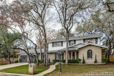5403 LANCASHIRE DR, San Antonio, TX 78230 - Photo 2