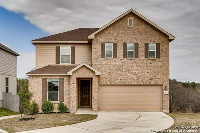 1306 SWAN CT, San Antonio, TX 78245 - Photo 2