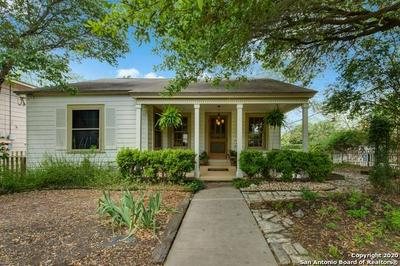 503 W LYNWOOD AVE, San Antonio, TX 78212 - Photo 2