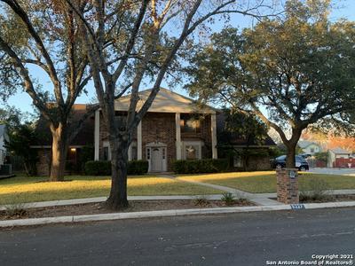 9227 GEORGE KYLE ST, San Antonio, TX 78240 - Photo 1
