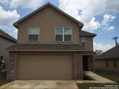 10702 GOOSE WAY, San Antonio, TX 78224 - Photo 1