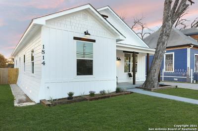 1814 N COMAL, San Antonio, TX 78212 - Photo 2