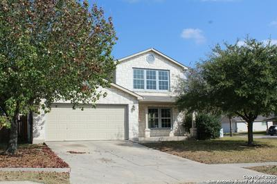 125 WILLOW POINTE, Cibolo, TX 78108 - Photo 1