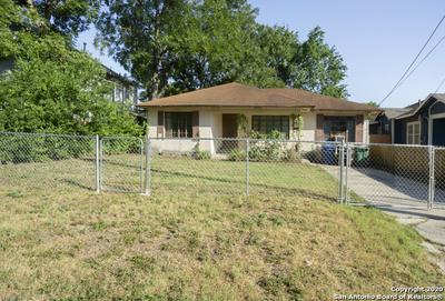 122 ZAPATA ST, San Antonio, TX 78210 - Photo 1