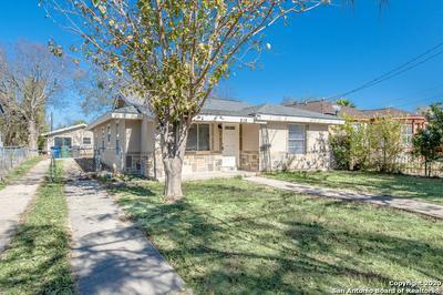 215 ILLG AVE, San Antonio, TX 78211 - Photo 1