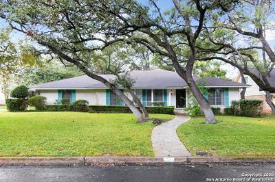 3523 RED OAK LN, San Antonio, TX 78230 - Photo 1