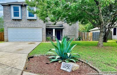 12250 STONEY SPUR, San Antonio, TX 78247 - Photo 1