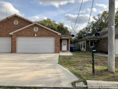 716 UVALDE ST # B, Pleasanton, TX 78064 - Photo 1