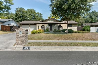 6011 ROYAL PT, San Antonio, TX 78239 - Photo 1