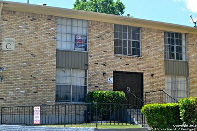 6611 SOUTHPOINT ST APT 110C, San Antonio, TX 78229 - Photo 1