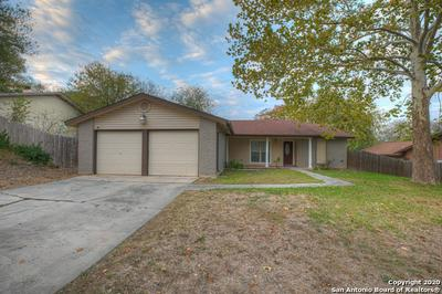 5135 EL CAPITAN, San Antonio, TX 78233 - Photo 1