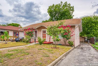 1235 RIGSBY AVE, San Antonio, TX 78210 - Photo 2