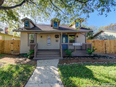 1826 W FRENCH PL, San Antonio, TX 78201 - Photo 2