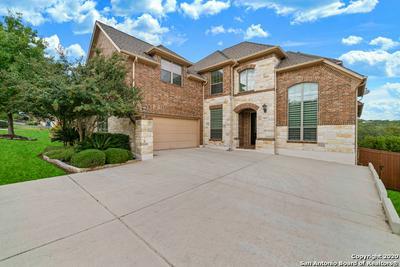 7831 HERMOSA HL, San Antonio, TX 78256 - Photo 2