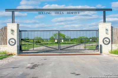 LOT 3 ROLLING HILLS DR, Burnet, TX 78611 - Photo 1
