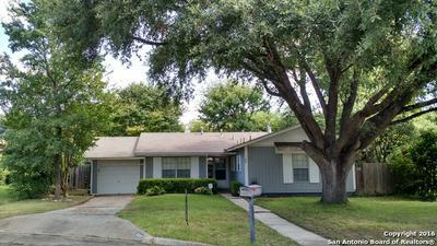 3027 SHADOW BEND DR, San Antonio, TX 78230 - Photo 1