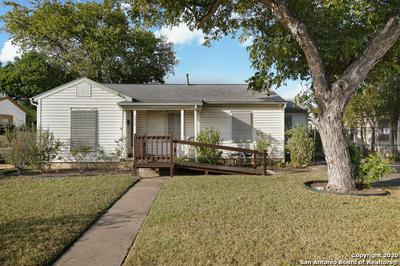 2307 W WOODLAWN AVE, San Antonio, TX 78201 - Photo 1