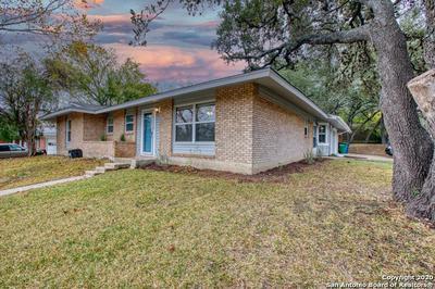 4718 LORELEI DR, San Antonio, TX 78229 - Photo 2