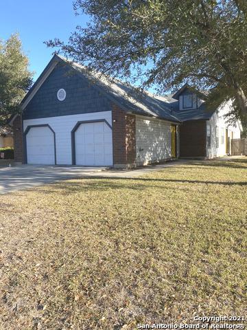 6302 WADDESDON WOOD, San Antonio, TX 78233 - Photo 2