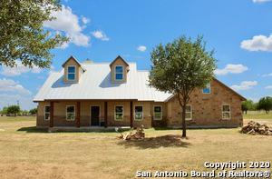 148 W TREE FARM DRIVE, Lytle, TX 78052 - Photo 1