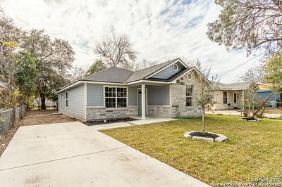 954 BRIGHTON, San Antonio, TX 78211 - Photo 2