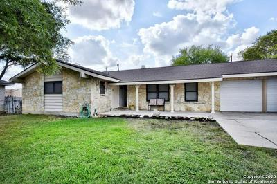 9311 CONTESSA DR, San Antonio, TX 78216 - Photo 1
