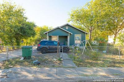 118 E DULLNIG CT, San Antonio, TX 78223 - Photo 1