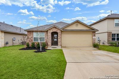 13418 WILD RYE, San Antonio, TX 78254 - Photo 1